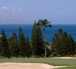 Kaanapali Golf Resort - Royal Course - 9th hole