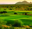 Talking Stick G.C. - North course - holes 7 and 10