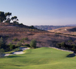 The Crossings at Carlsbad golf course - hole 17