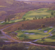 The Crossings at Carlsbad golf course - hole 14