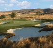 Barona Creek Golf Club - 16th hole