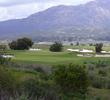 Barona Creek Golf Club - third hole