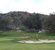Barona Creek G.C. - 8th hole