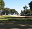 Oyster Reef Golf Club - hole 6