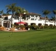 Aviara Golf Club in Carlsbad - clubhouse