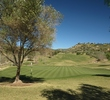 Maderas Golf Club in Poway, California