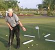 Club Med Sandpiper Bay - golf instruction