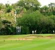 Canyon Springs Golf Club - hole 18