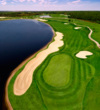 National Course at ChampionsGate Golf Club - 18th hole
