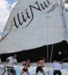 Ali'i Nui snorkel sail to Molokini