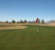 Ak-Chin Southern Dunes Golf Club - 17th hole