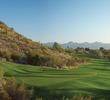 The Phoenician - Desert golf course - hole 7