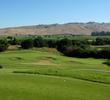 Chardonnay Golf Club - hole 8