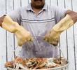 Hilton Head Island - crabs