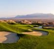Las Vegas Paiute Golf Resort - Wolf Course - 7th