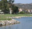 La Costa - South golf course - hole 17