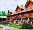 Garland Lodge and Resort - accomodations