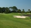 Sawgrass Country Club - East golf course - No. 9