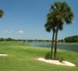 Sawgrass Country Club - West golf course - No. 9