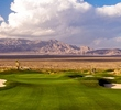 Las Vegas Paiute Golf Resort - Sun Mountain Course