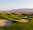 Las Vegas Paiute Golf Resort - Wolf Course