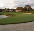 Bay Hill Club & Lodge - Championship Course - no. 18