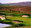 Poppy Ridge Golf Course - Zinfandel nine - hole 6