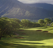 Dunes at Maui Lani golf course - hole 4