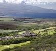 Kahili Golf Course on Maui - Kahili clubhouse