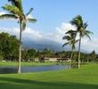 Royal Ka'anapali golf course - hole 18