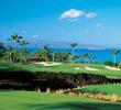 Gold Course at Wailea Golf Club - hole 8
