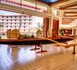 Makena Beach & Golf Resort on Maui - lobby