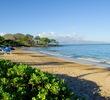 Makena Beach & Golf Resort - beach