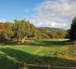 Carmel Valley Ranch golf course - hole 16