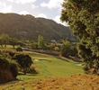 Carmel Valley Ranch golf course - hole 14