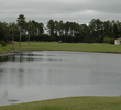 Tampa Bay Golf and Country Club - hole 1
