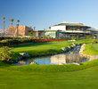 Indian Wells Golf Resort - putting green