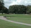 Brooksville Country Club - hole 4