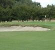 Brooksville Country Club - hole 15