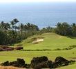 Emerald Course at Wailea Golf Club - No. 1