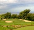 Emerald Course at Wailea Golf Club - No. 13
