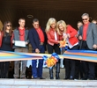 Tapatio Springs Resort and Conference Center - ribbon cutting