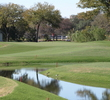 Brackenridge Park Golf Course - 10th Hole