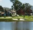 La Costa Resort - Champions golf course - 16th