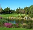 Aviara Golf Club in Carlsbad - 11th hole
