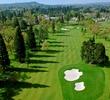 Silverado Resort - North golf course - 18