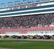 Las Vegas - NASCAR racing