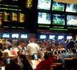 Las Vegas sports book