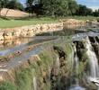 FlintRock Falls golf course