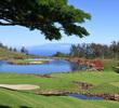 Big Island Country Club - hole 17
